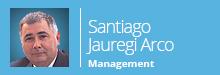 The Management por Santiago Jauregui