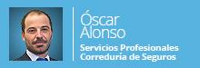 Desarrollo de Negocio por Óscar Alonso