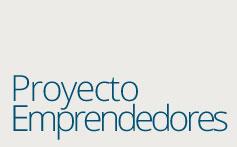 Proyecto Emprendedores