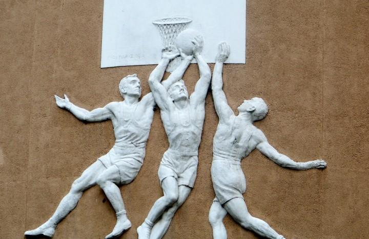 ¿Qué es el Derecho Deportivo?