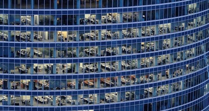 Incidencia de la ultraactividad en el convenio de oficinas for Oficinas y despachos convenio