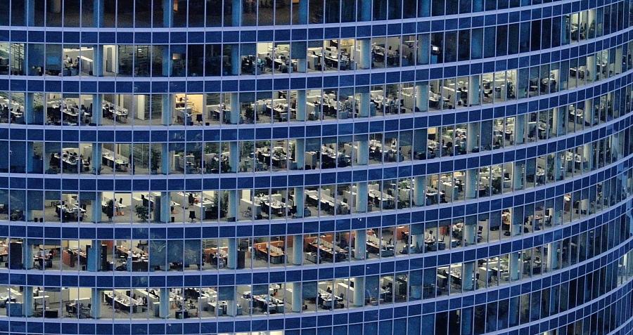 Incidencia de la ultraactividad en el convenio de oficinas for Convenio colectivo oficinas y despachos zaragoza