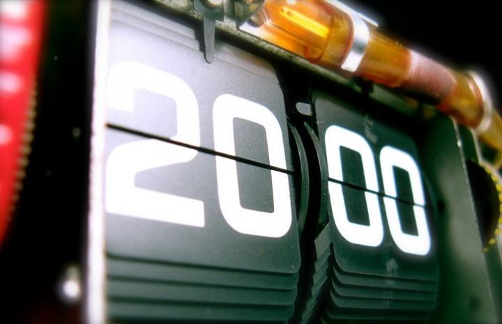 Registro de horas en el contrato a tiempo parcial