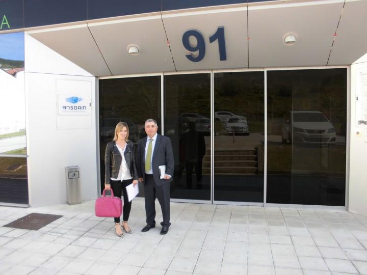Nueva delegación de Grupo Eurotax en Pamplona – Iruña