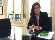 """Maitane Valdecantos impartirá el taller """"Novedades legales y jurisprudenciales en materia de Propiedad Intelectual"""""""