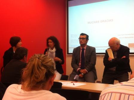 Grupo Eurotax presente en la jornada sobre Transmisión de Despachos Profesionales