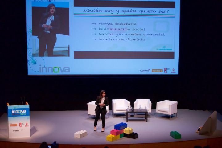 Entrevista a Maitane Valdecantos – Grupo Eurotax presente en el BIME Hack Day