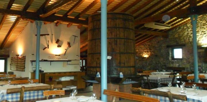 """José Antonio Vaz: """"Hemos creado una sidrería elegante con un auténtico servicio de restaurante"""""""