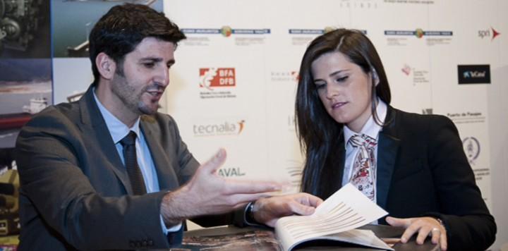 Maitane Valdecantos ofrecerá una charla a emprendedores en e-Innobar Vitoria