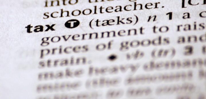 Principales novedades en el IVA para 2015