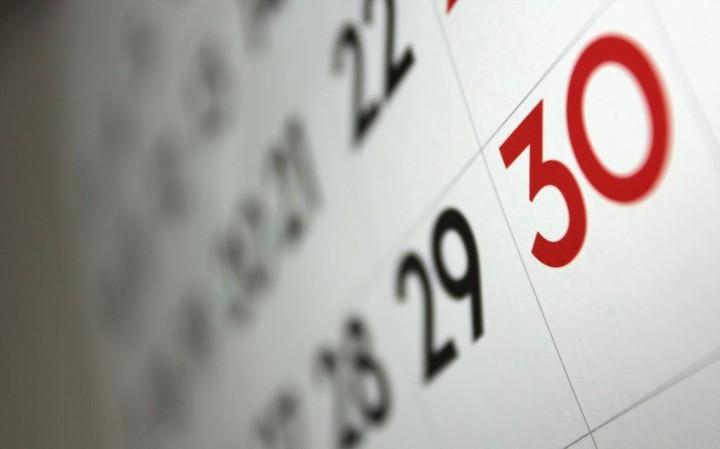 Fiestas Locales del Territorio Histórico de Bizkaia para 2015