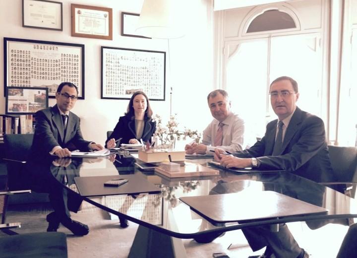 Inglés Jurídico y de Negocios en Grupo Eurotax