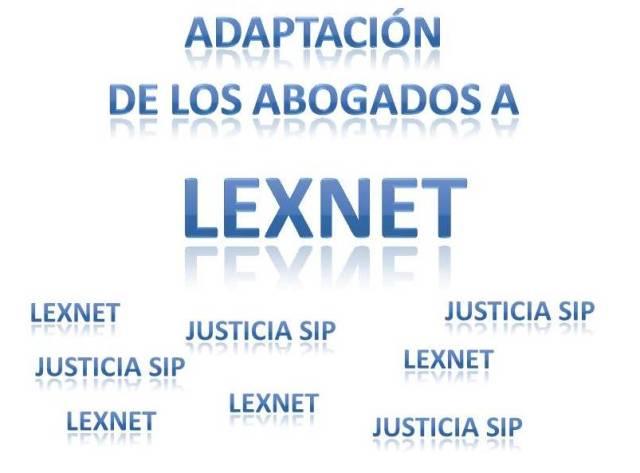 Entrevista a Maitane Valdecantos sobre la adaptación de los abogados a LexNET.